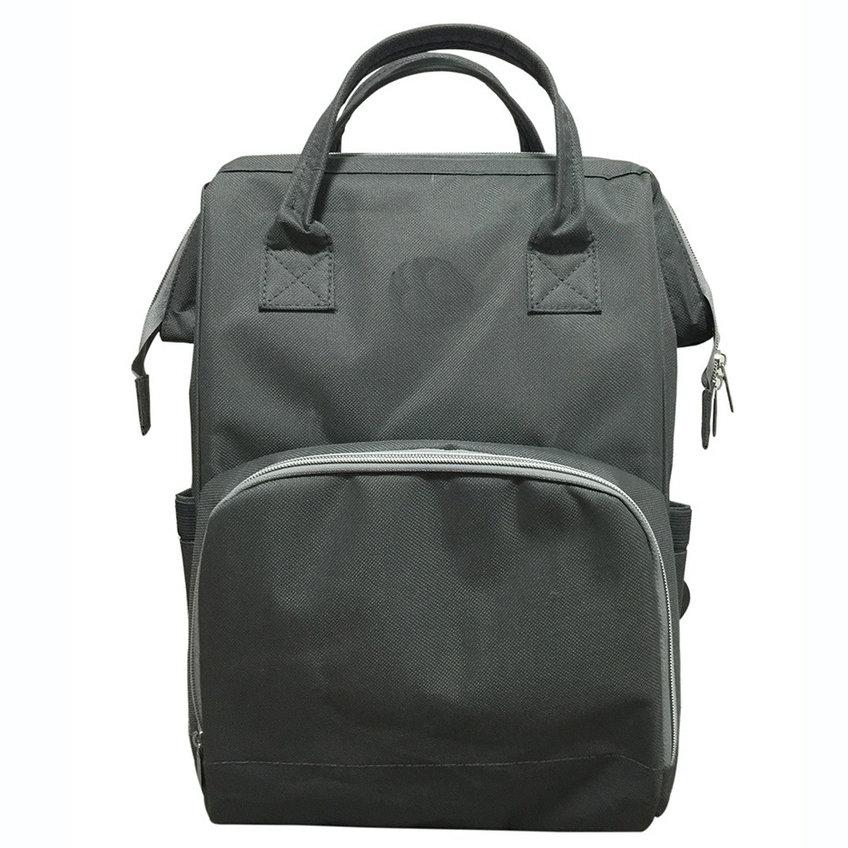 Promotional Mummy Diaper bag with big capacity