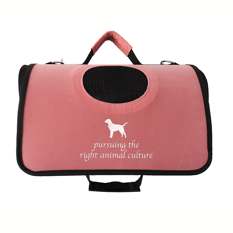 Manufacturer Carrying Outdoor Travel Pet Dog Cat Bag