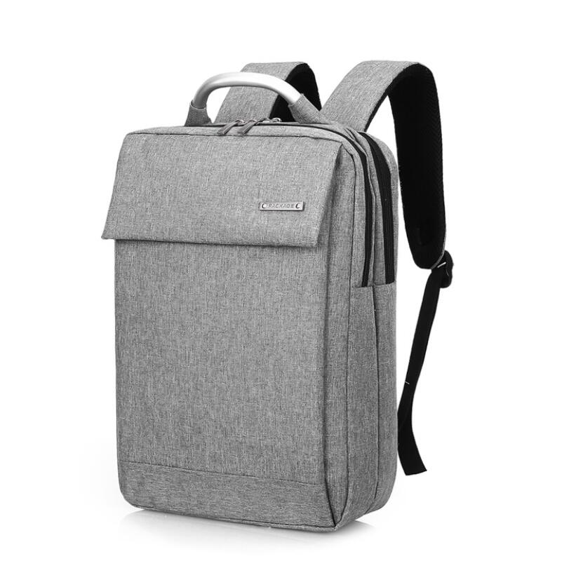 New design laptop backpack with USB port