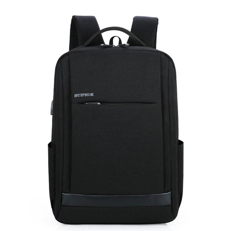 multifunctional computer laptop backpack with USD port