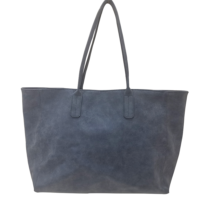 Napa Pu Leather Tote