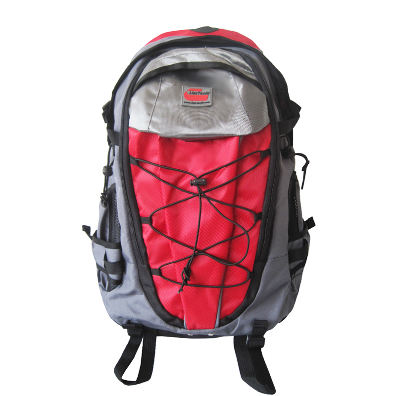 multifunction travel hiking and camping backpack